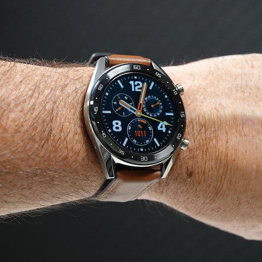 Huawei Watch GT satışları 2 milyon adedi geçti