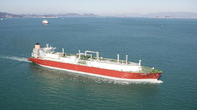 Turkey receives 'largest single LNG cargo' from Qatar