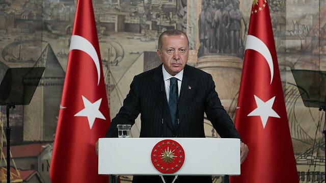 Erdoğan says Turkey to start receiving Russian S-400s next month