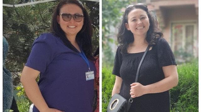 Sağlıklı beslenerek 4 ayda tam 16 kilo nasıl verilir