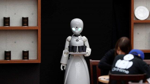 Robotlar 20 milyon kişiyi işsiz bırakabilir