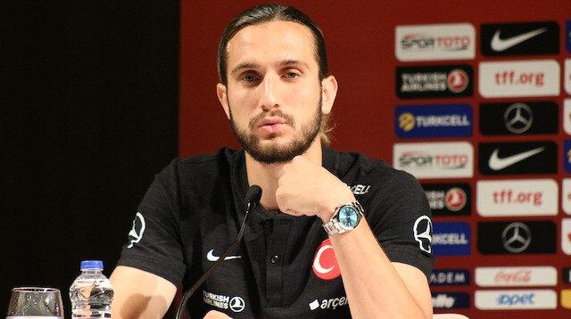 Lazio Milinkovic'i satarsa Yusuf Yazıcı'ya teklif yapacak