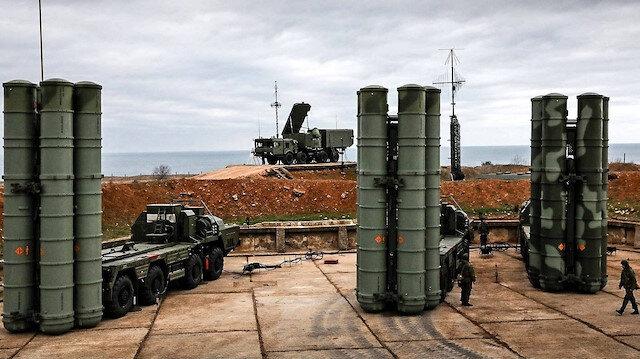 Rusya'nın S-400 açıklaması: İlk teslimata yüzde 99 hazırız