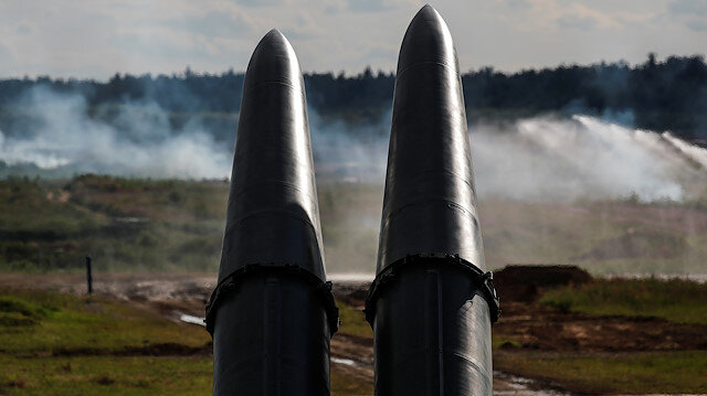 Russia will respond to any NATO steps over missiles