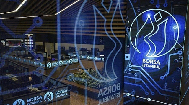 Turkey's Borsa Istanbul up at midweek open