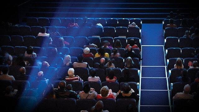 Sinema seyircisi azalırken tiyatro seyircisi arttı