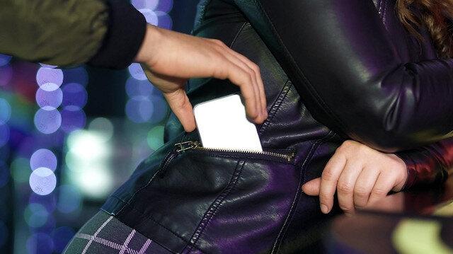 Akıllı telefon hırsızlığını önlemeye yönelik birçok farklı teknoloji geliştiriliyor.