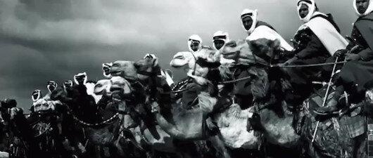 Osmanlı reddetmişti<br>Araplar kabul edecek mi?