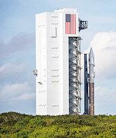 NATO uzay gücü kuruluyor