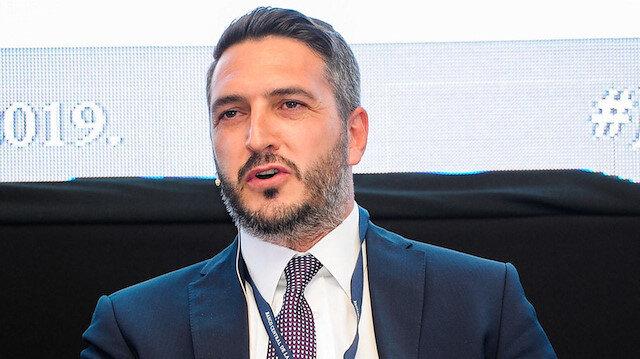 Halkbank GMY Kilimci görevinden ayrıldı