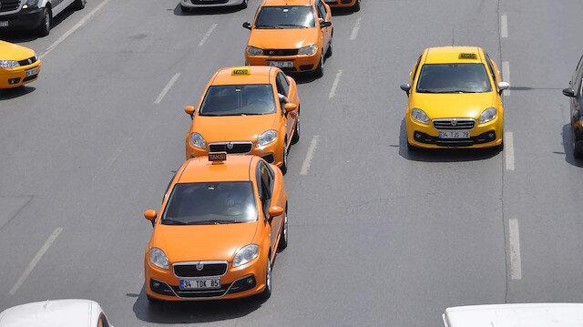 Takside Avrupa'nın en ucuz tarifesine sahibiz