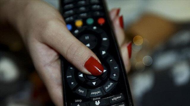 Televizyon karşısında oturmak oturarak çalışmaktan riskli
