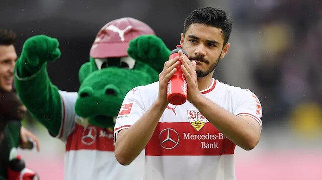 Ozan Kabak Schalke 04'e transfer oluyor