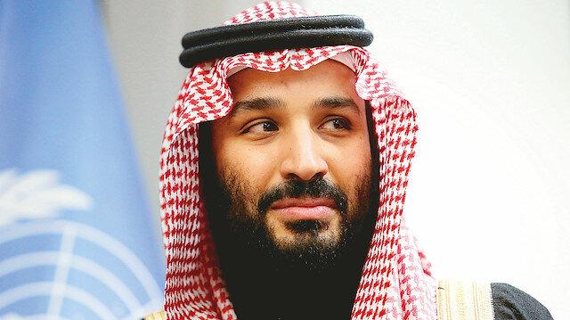 BM: Cinayette Prens'in rolü araştırılsın