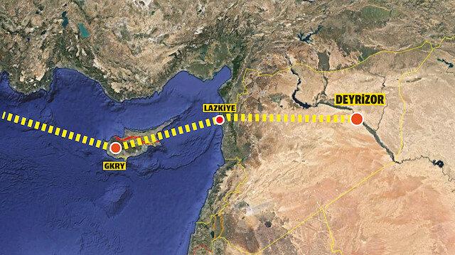 Deyrizor, PKK'nın uyuşturucu merkezi