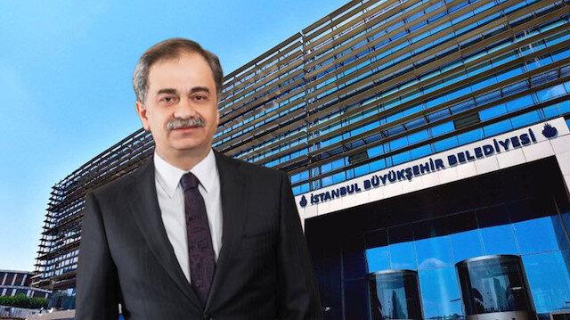 İBB Genel Sekreteri istifa etti