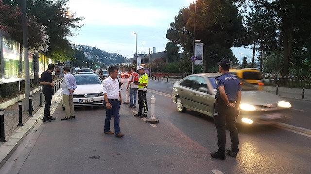 İstanbul'un 39 ilçesinde Yeditepe Huzur uygulaması