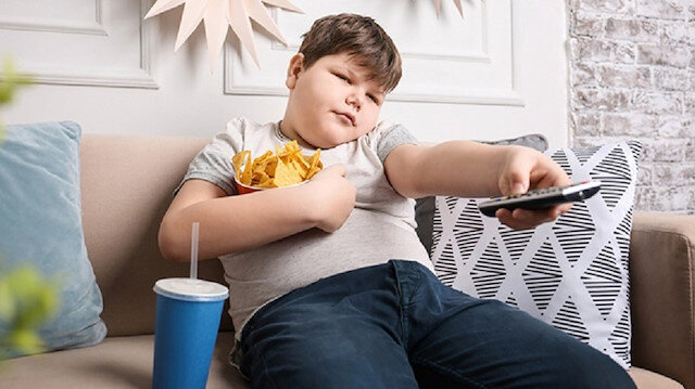 Besin ödülü çocukları obez yapıyor