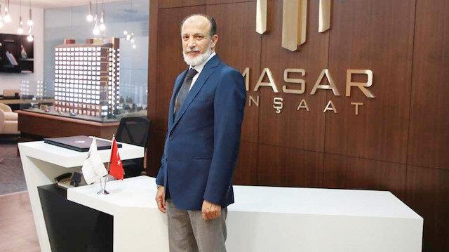 Ahmad Ghassan Altınawı