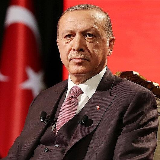 Cumhurbaşkanı Erdoğan YouTube kanalı üzerinden yayına başladı