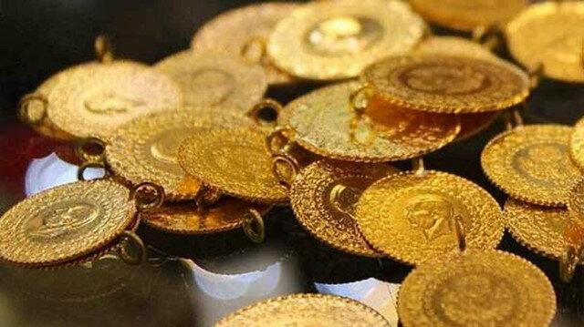 Gram altın yatırımcısına yılın ilk yarısında yüzde 20 kazandırdı