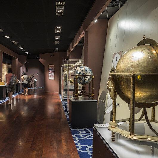 بعد افتتاحه بأشهر.. متحف العلوم الإسلامية بإسطنبول يستقبل 90 ألف زائر