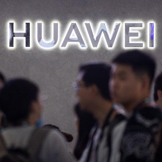 Huawei yasağının yumuşaması firmaya nefes aldırdı