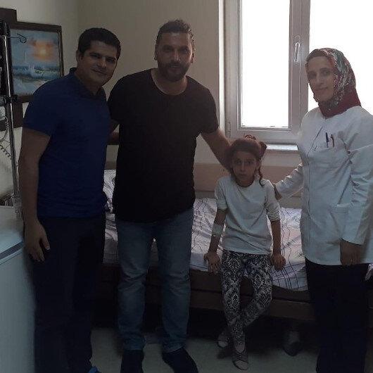 Ergani Devlet Hastanesi'nde bir ilk