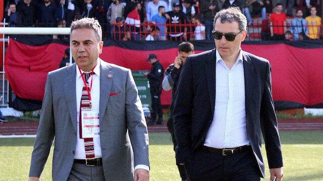 Comolli'nin izlediği oyuncu Antalyaspor'a transfer oldu