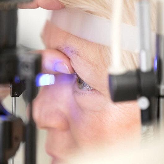 40 yaş sonrası göz tansiyonuna dikkat