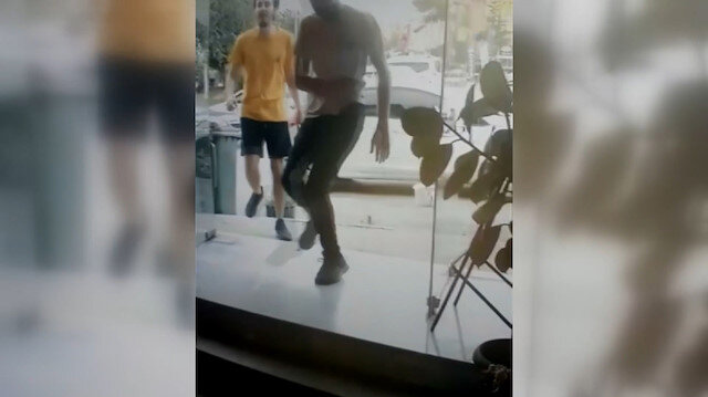 Kaymakamın oğlunun öldüğü kavga güvenlik kamerasında