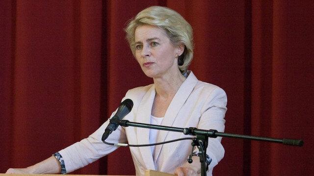 AB liderleri uzlaştı: Başkan Ursula von der Leyen oldu