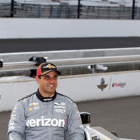 Montoya to judge second series of World's Fastest Gamer