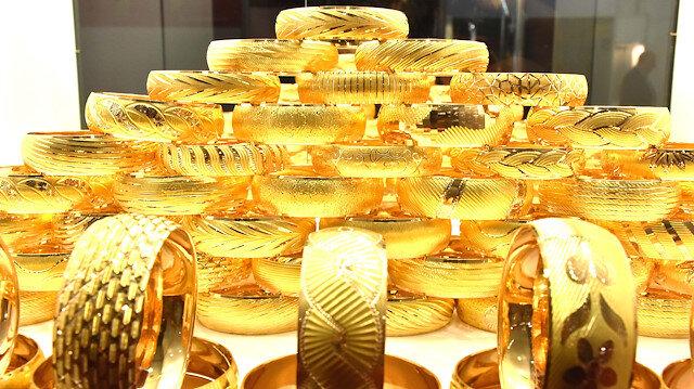 'Türkiye'nin altın üretimi yıllık 50 tona çıkabilir'