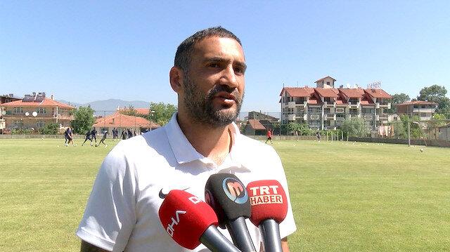 Ümit Karan: Devlet olmasa bütün kulüpler kapatmıştı