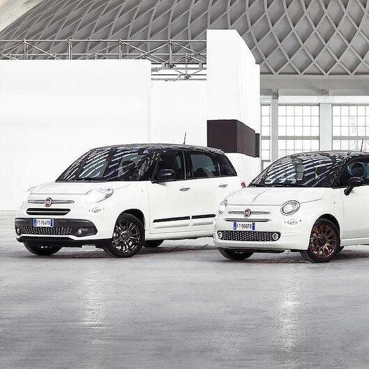 Fiat 500 ailesi, Avrupa'da 3 milyon adet satışa ulaştı
