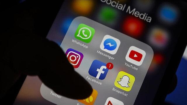 Instagram, Facebook ve Whatsapp da yaşanan erişim sorunun nedeni henüz bilinmiyor.