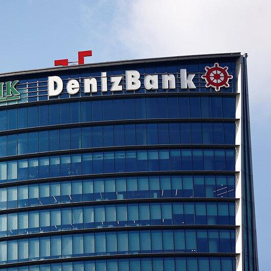 Sberbank, Denizbank'ın satışı için tüm izinleri aldı