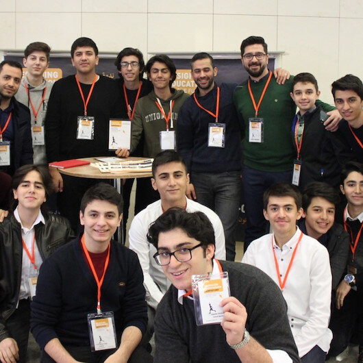 Üsküdar'ın Kartalı İTO Marmara Anadolu İmam Hatip Lisesi