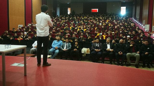 Üsküdar İTO Marmara Anadolu İmam Hatip Lisesi