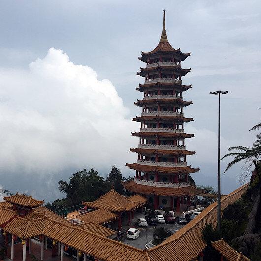 """منتجع """"جنتنغ"""" في ماليزيا أحد أهم المناطق جذبا للسياح"""