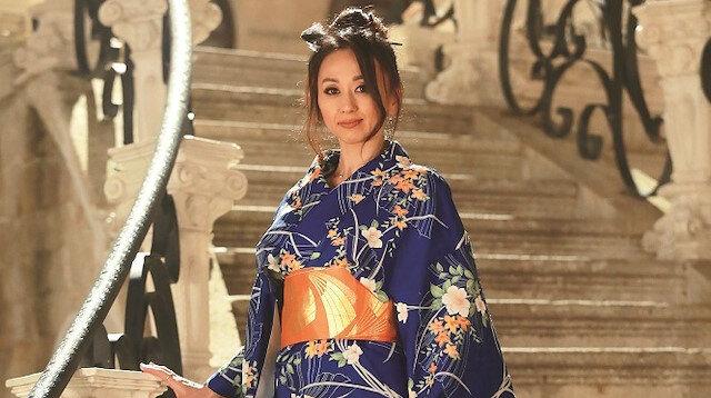 Megumi Masuki