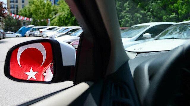 Almanya'da yaşayan Türk İş Adamı Taner Ay yerli elektrikli otomobil üretecek.
