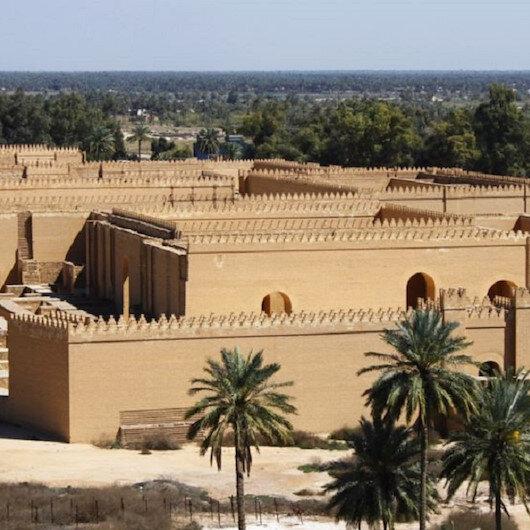 مسؤول عراقي: إدراج بابل على لائحة التراث العالمي مفرح لكنه متأخر