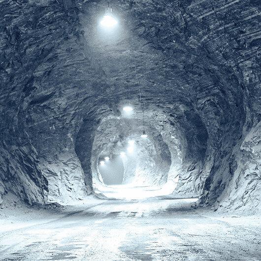Tuz Mağarası turizmi ateşleyecek