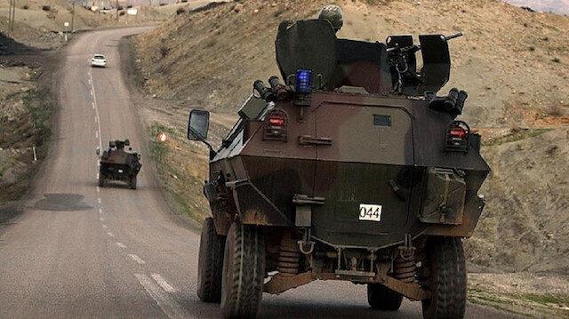"""استشهاد جنديين تركيين إثر عملية إرهابية لـ""""بي كا كا"""""""