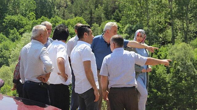 Gümüşhane'de 120 kişi sudan zehirlendi