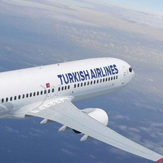 Turkish Airlines carries over 35M passenger in H1