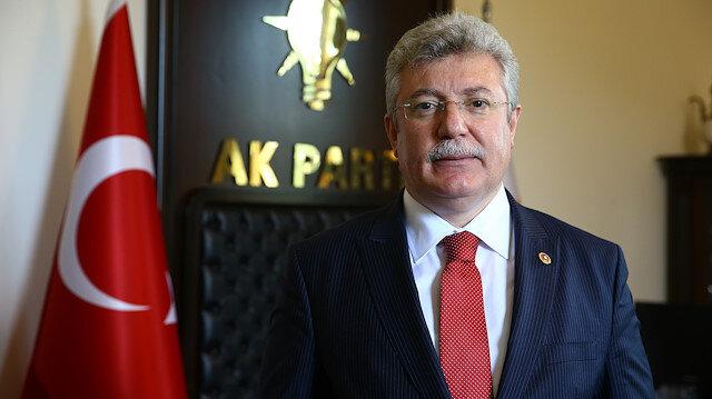 Akbaşoğlu: Sistemi tartışmaya açmak milletimize saygısızlık