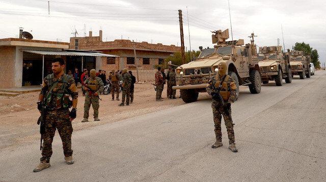Suriye'deki teröristleri Fransa ve İngiltere koruyacak